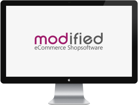Webshops mit Modified Shop